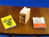 Set van 3 boeken